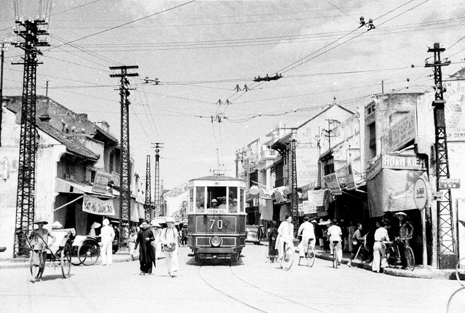 Hang Dao in 1940